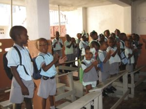 Our Inspiration - Kids Singing